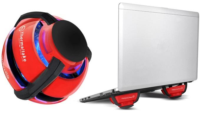 خنک کننده های لپ تاپ